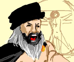 Leonidas DaVinci