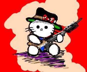 Hello Kitty mafia