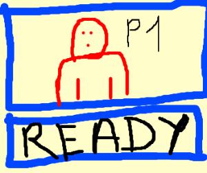 READY PLAYER 1