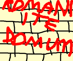 "Monty Python's ""Life Of Brian"""
