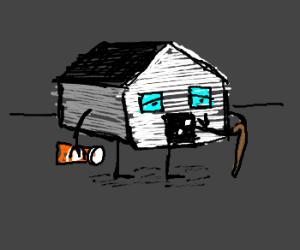 house poppin hydrocodone