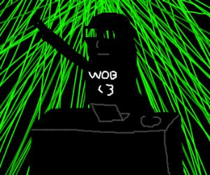 Making Redundant mainstream wob wob
