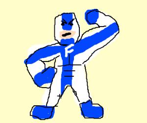 Captain Finland