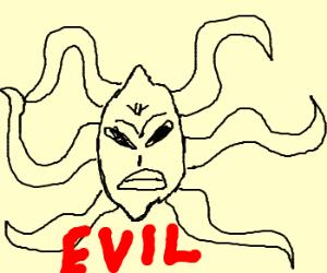 E.V.I.L.