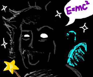 Magical Mystery Einstein