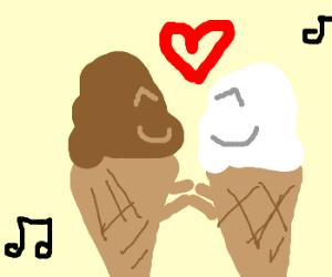 ice cream dance