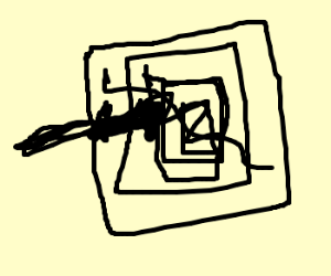 Sketchception