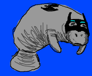 Batmanatee