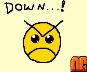 Newgrounds is down.....again.....