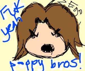 Game Grumps! Poppy Bros!