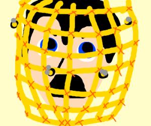 No! Not The BEES!!!AHHHHHHH!!!!