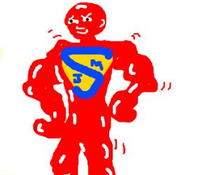 Super Jellyman!