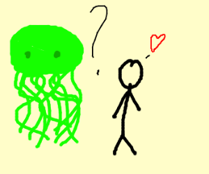 Did you just romance Cthulhu?