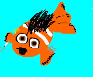 Nemo's rebel years