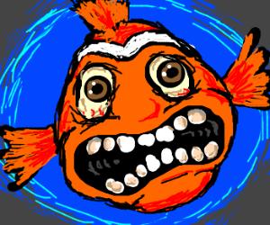 Hey look! I found NemoOH GOD