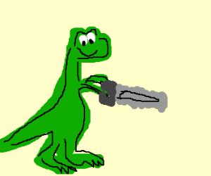 Dino-saws