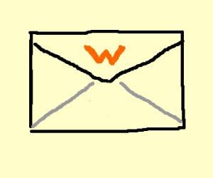 W Mail