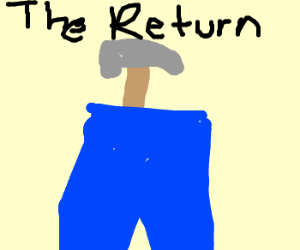 If hammer pants returned
