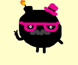 Mr Boombastic