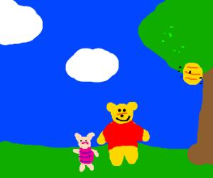 Pooh's Adventures