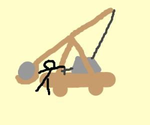Trebuchete