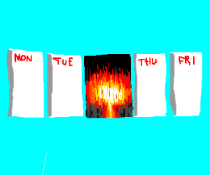Explosion Wednesday