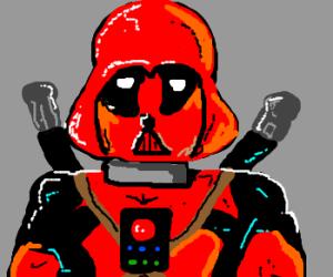 Darth Deadpool