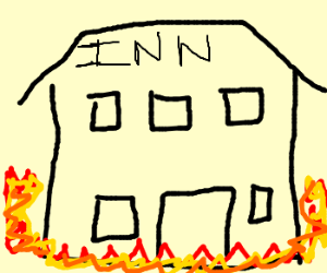 Hotel de Hell
