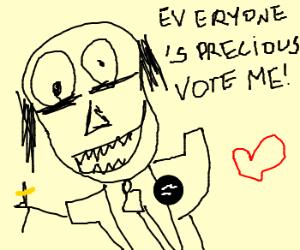 "Gollum's ""A Precious for All"" campaign"