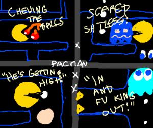 Pacman XXX