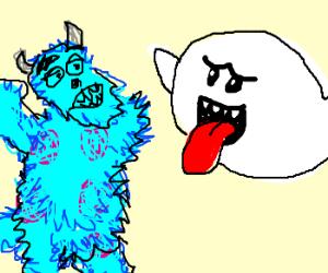 Sully & Boo <3