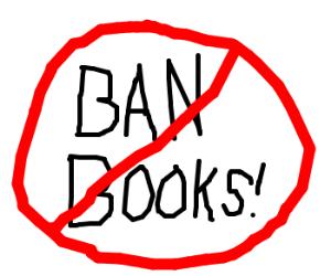 Don't Ban Books
