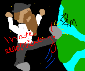 kung fu action jesus