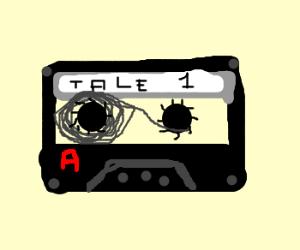 Tape TALE