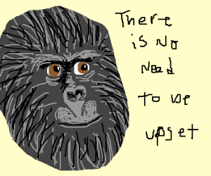 That really rustled my jimmies.