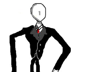 slinder man