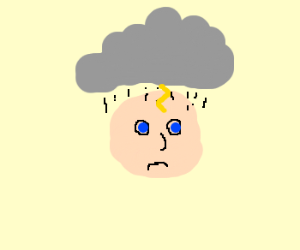 head weather
