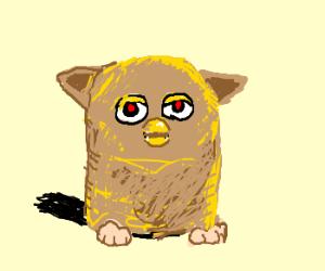 Furby...he's baaaaaack!