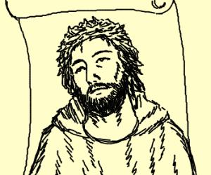 "Ecce Homo Fresco ""restoration"""