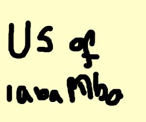 United States of La Bamba