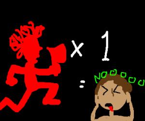 Insane Clown Posse x1