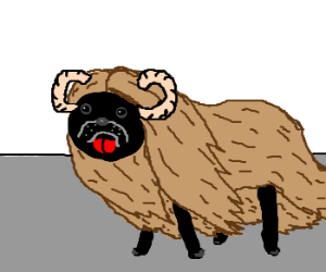 Bantha Pug