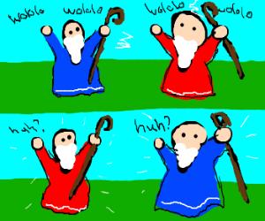 Wololoo!