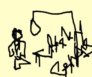 Hangman: The Office Version