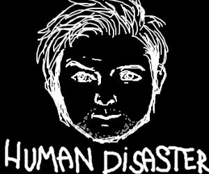 Ben Wyatt Human Disaster