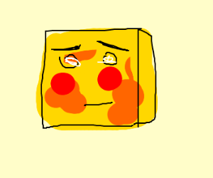 Sponge bobs first time