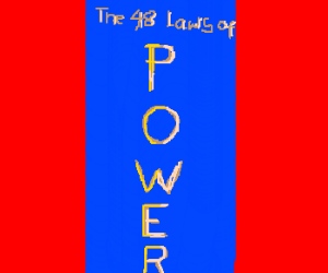 law 14 48 laws of power