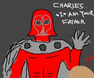 Magneto Vader