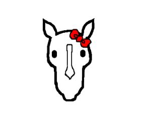 Hello Horse(tm)