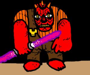 Star Wreck (It Ralph)